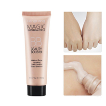 Foundation BB Cream Concealer Corrector Palette Cover Black Eyes Natural Makeup Concealers Facial Face BB Cream sim audio moon 650d black blue display