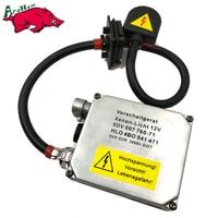 Aroham Best Quality For Audi A6 C5 OEM Xenon Headlamps Ballast Unit 5DV 007 760 71/4B0 941 471