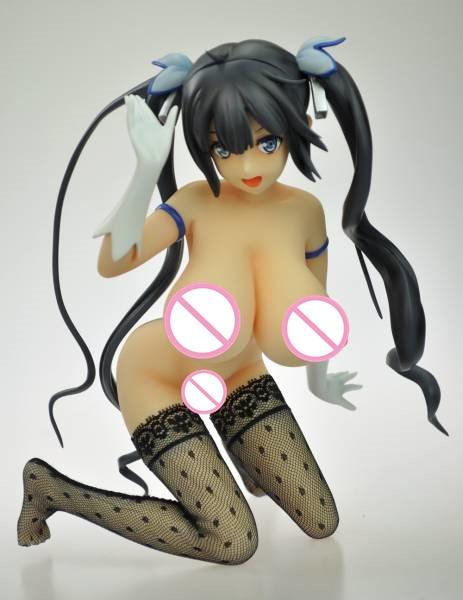Japanese naked 1