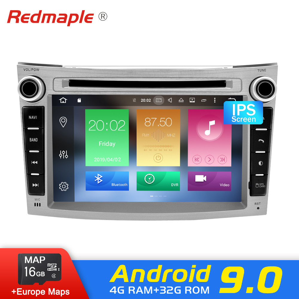 Android 9.0 Car radio GPS Navigation DVD Multimedia Player For Subaru Outback 2008 2009 2010 2011 2012 2013 Auto Audio StereoAndroid 9.0 Car radio GPS Navigation DVD Multimedia Player For Subaru Outback 2008 2009 2010 2011 2012 2013 Auto Audio Stereo