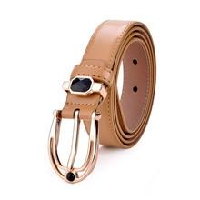 Quality Designer Casual Belt