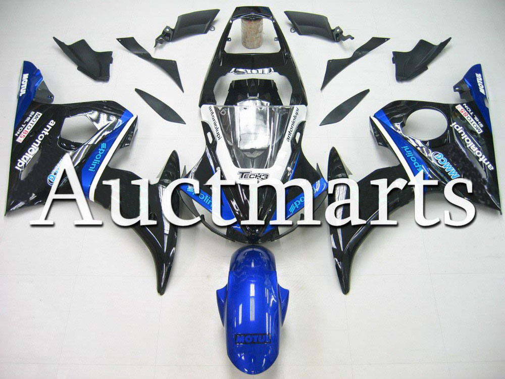 For Yamaha YZF 600 R6 2003 2004 2005 YZF600R ABS Plastic motorcycle Fairing Kit Bodywork YZFR6 03 04 05 YZF600R6 YZF 600R CB40 6 colors cnc adjustable motorcycle brake clutch levers for yamaha yzf r6 yzfr6 1999 2004 2005 2016 2017 logo yzf r6 lever