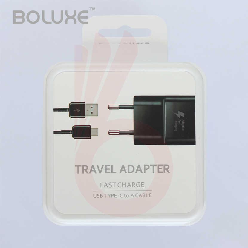 Usb-кабель для быстрой зарядки USB адаптер USB зарядный кабель для передачи данных для samsung Galaxy, телефон быстрое зарядное устройство USB-C зарядный кабель для передачи данных для samsung S8/S9