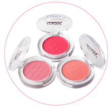 Brand New Women Blush Makeup Mineralize Blusher Cheek Sleek Cosmetics Soft Powde