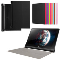 Ultra Slim PU Leather Smart Case For Lenovo Yoga Tabl 3 8 Cover Protective Skin For