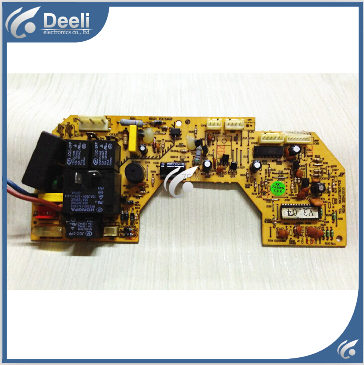 95% new good working for air conditioning 32GGFT807 PCB board control board on sale 2953s 95 4n