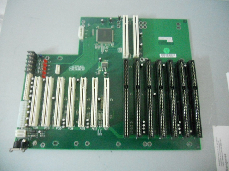 Backplane IPC-6114P7 A7 A6 and other versions industrial motherboard base plate ipc 6114p7 industrial motherboard 100