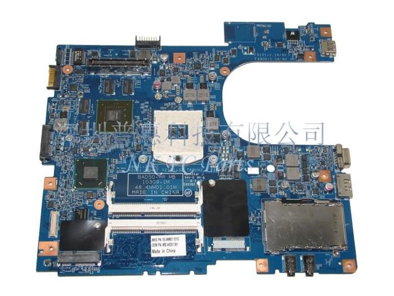 Mbv4d01001 mb. v4d01.001 48.4nm01.01m scheda madre per acer 6595 6595tg 6593 computer portatile consiglio principale della scheda madre hm65 ddr3 con scheda graficaMbv4d01001 mb. v4d01.001 48.4nm01.01m scheda madre per acer 6595 6595tg 6593 computer portatile consiglio principale della scheda madre hm65 ddr3 con scheda grafica