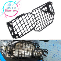 High Quality Stainless Steel Motorcycle Headlight Guard Protector For BMW F650GS F700GS F800GS F800 F650 F700