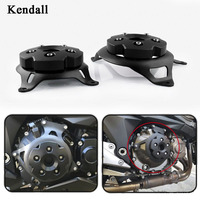 Motorcycle Engine Stator Cover Engine Guard Protection Side Shield Protector for Kawasaki Z750 Z800 2013 - 2017 Z 750 800 13-17