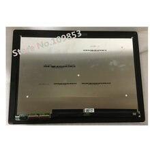 Orijinal YENI Lenovo Ideapad Miix Için 700-12ISK 80QL LTL120QL01-001 003 2160*1440 LCD Ekranlar Dokunmatik Ekran Düzeneği ile kurulu