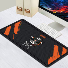 Sovawin Gaming Mouse Pad 900X400 Mm Rainbow Six Siege Besar Komputer Mousepad XXL Gamer XL Meja Keyboard Mat untuk Laptop Komputer(China)