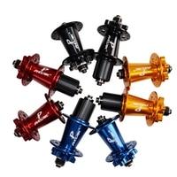 PASAK hot sale MTB bike mountain bicycle 32 Holes 4 Sealed Bearing Industrial bearings Disc brake hub hubs with QR