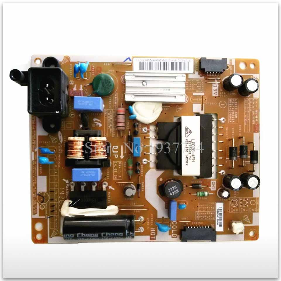 95% new original for plate BN44-00696A power supply board95% new original for plate BN44-00696A power supply board