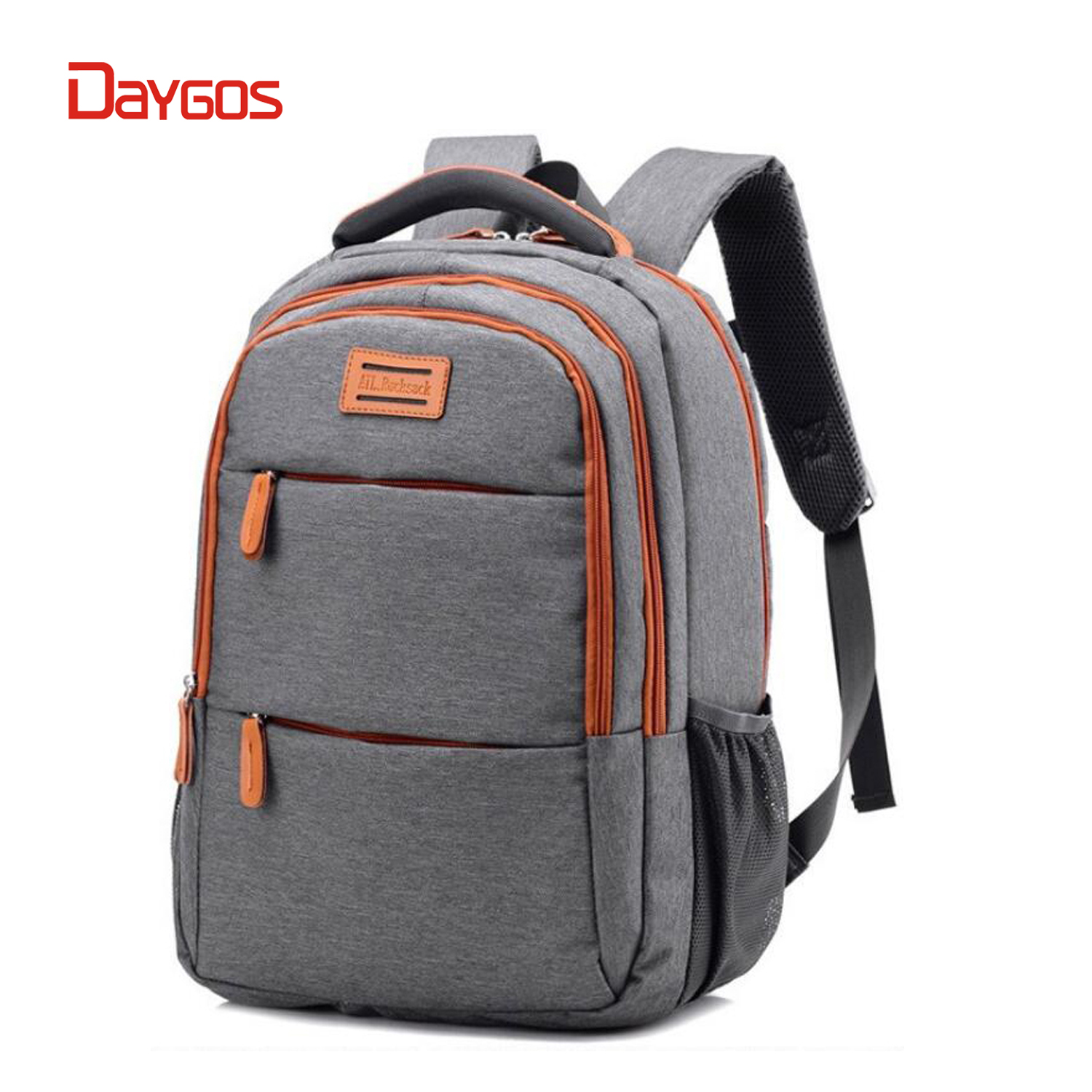 DAYGOS Canvas School Bags For Teenager Men Laptop Backpacks Women Notebook Back Pack Mochila Leisure Travel Casual Bag Rucksack multifunction men women backpacks usb charging male casual bags travel teenagers student back to school bags laptop back pack