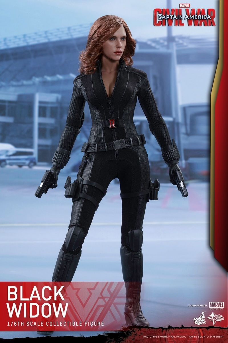 MMS365 Captain America Civil War 1/6th Black Widow Collectible Full Set Figures Collections Toys Gifts флеш карта 512 мегабайт mms 1 где в красноярске