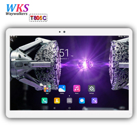 10 1 INCH Waywakers C8 8 0MP Octa Core 32GB Dual WIFI 4G LTE Tablet PC
