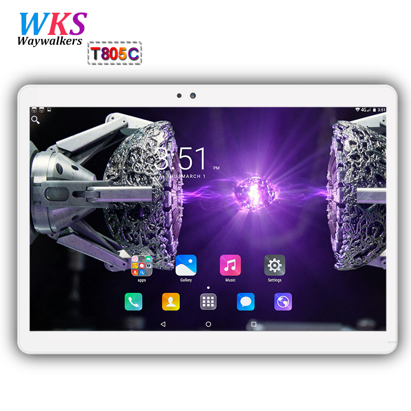 10 inch tablet PC Octa Core Android 7.0 4GB RAM 64GB ROM 8 Core Dual SIM Card GPS Bluetooth Call phone Gifts MID Tablets 10 10.1 free shipping 10 inch tablet pc 4g lte android 6 0 octa core 4gb ram 64gb rom dual sim card bluetooth tablets pcs 10 10 1 gifts