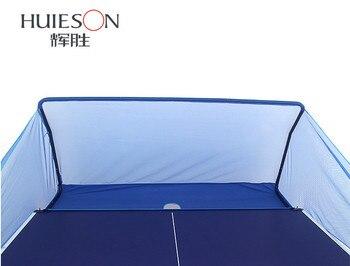 2019 חדש שולחן טניס כדור איסוף נטו/פינג פונג איסוף נטו/כדור לתפוס נטו שולחן טניס אבזרים