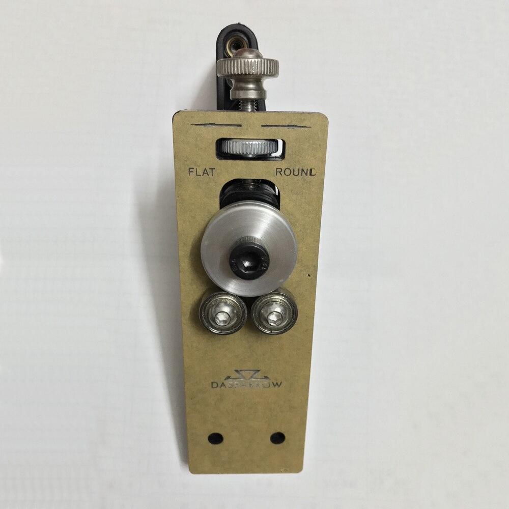 Guitar Fret Bender For Fret Wire Bending Luthier Tool Guitar Bass
