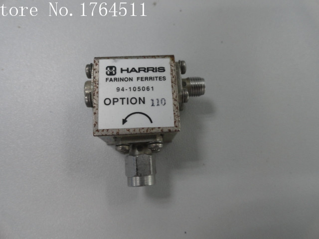 [BELLA] HARRIS 94-105061 6-7GHZ RF Isolator SMA