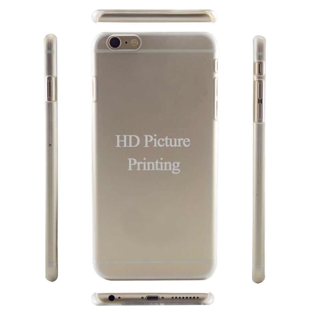Funda de teléfono corage the cowarly Dog para iPhone 7 Plus funda 5 5S SE 6 6 S/6 6S Plus 7 8/8 X XS XR Xs Max Shell duro