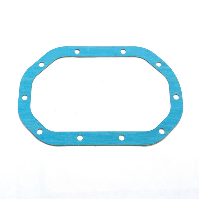 NIUBEAUTO Manual Transmission Oil Pan Gasket For Chevrolet