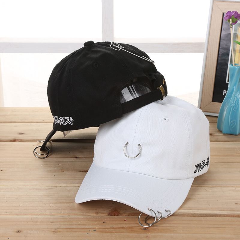 823e4a26d4a Manufacturers selling sunscreen Korean baseball cap male ladies street fashion  hip-hop hat autumn baseball cap visor