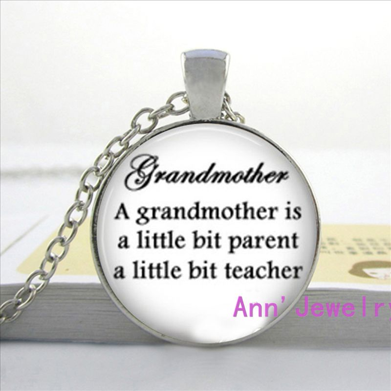 2016 Mother child quote necklace holds her childrens hands jewelry, mothers day gift, mom mommy pendant, mothers day jewelry HZ1
