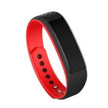 Спорт Bluetooth Фитнес браслет Водонепроницаемый трекер активности для здоровья мониторинг сна сердечного ритма трекер Smart Браслет