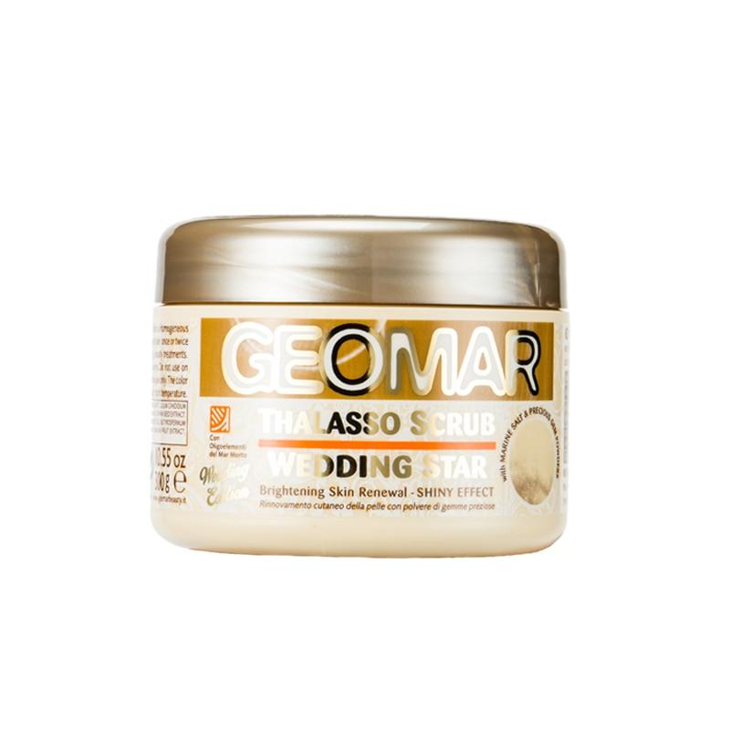 Geomar thalasso scrub wedding star 300g other pororo 300g
