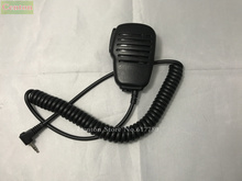 2.5mm Walkie Talkie Microphone Mic PTT for Motorola Radio TLKR T80 T60 T5 T7 T3 T4 Talkabout T5428 T5720 XTR446 T5500 T5728