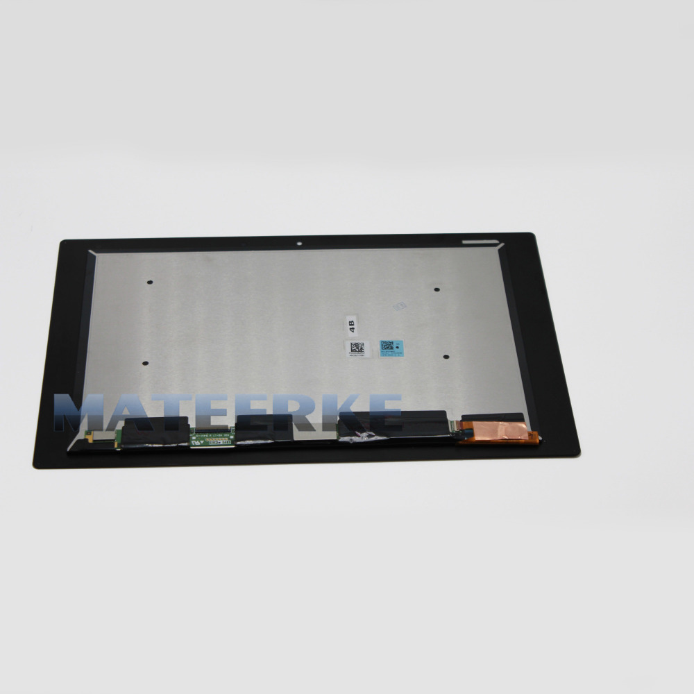 NEW 8 For Lenovo Ideatab S8-50 S8 50 Tablet PC LCD Touch Screen Digitizer Panel Front Glass Replacement Assembly