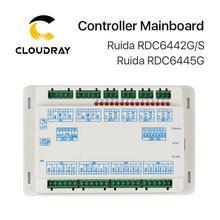 Материнская плата Ruida для RD6445G RDC6442G RDC6442S, лазерный контроллер Co2 для лазерной лампы гравировальная и режущая машина 6442 6442G 6442S