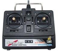 Henglong 1/16 R/C tank parts 27Mhz transmitter/remove controller /radio controller free shipping