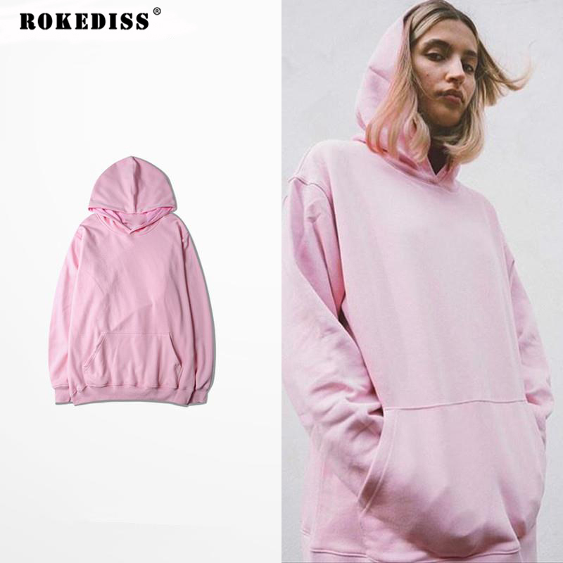 Popular Oversized Pink Hoodie for Men-Buy Cheap Oversized Pink ...