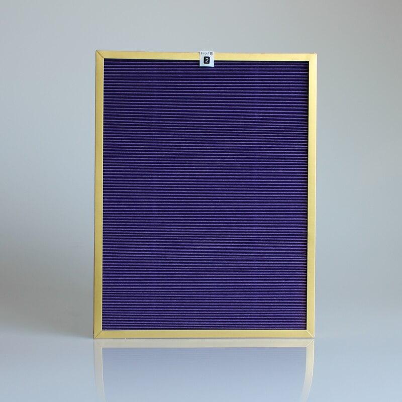 370mm * 286mm * 10mm  Air Purifier Parts AC4141 Air Filter Replacement for Philips AC4072 AC4074 AC4083 AC4085 AC4086 ac4148 humidifier parts air purifier parts accessories for philips ac4084 ac4085 ac4086