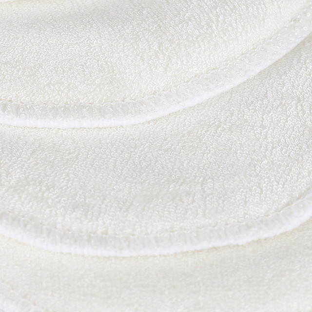 רפידות הנקה רב פעמיות - משלוח חינם 3