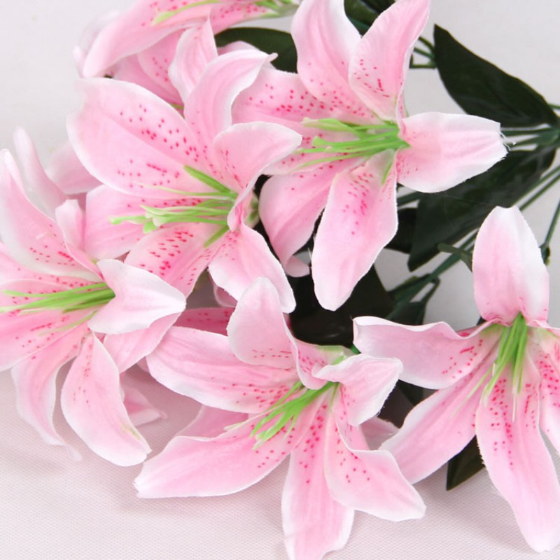 Online Buy Wholesale Outdoor Artificial Flower From China