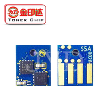 JYD 45K Universal toner reset chip for MS811 MS812 MX710 MX711 MX810 MX811 MX812 toner cartridge refill reset