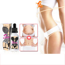 Body Slimming Firming Essential Oil Fat Burning Effect Lose Weight Thin Leg Waist fat burner Weight Loss