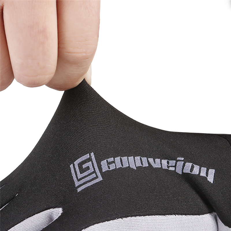 Livre luvas de Dedos Completos Bicicleta Luvas
