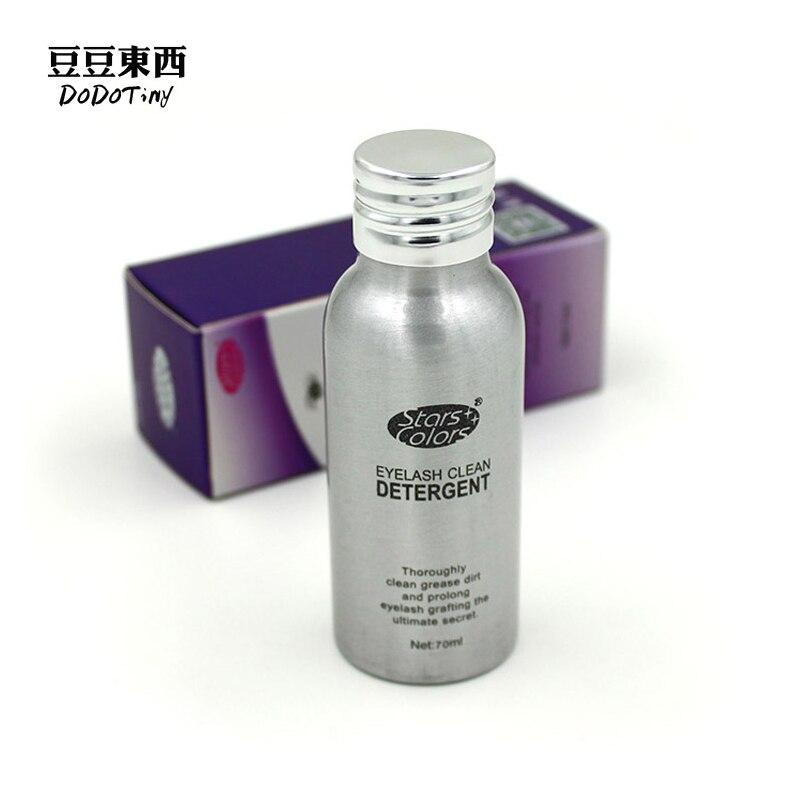 High Quality 1Bottle/Pack Eyelash Nutrition Eyelash Cleaner For Eyelash Extension To clean Eyelashes Before Planting Eyelash