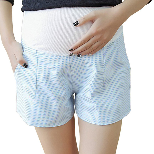 Kurze hose fur schwangere