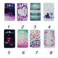 Free Shipping TPU Soft Clear Case Cover For Samsung Galaxy tab 3 7.0 Lite t110 t111 t113 t 116 Silicon Ultra Slim Skin Shell