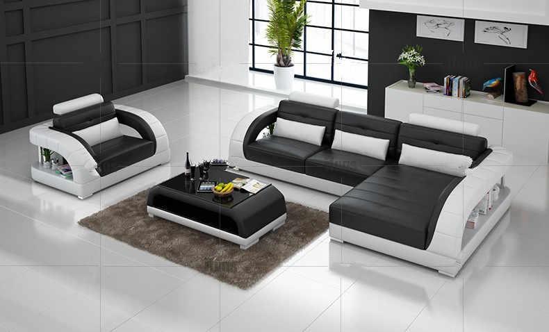 navy sofa living room,modern sectional leather sofa|modern ...