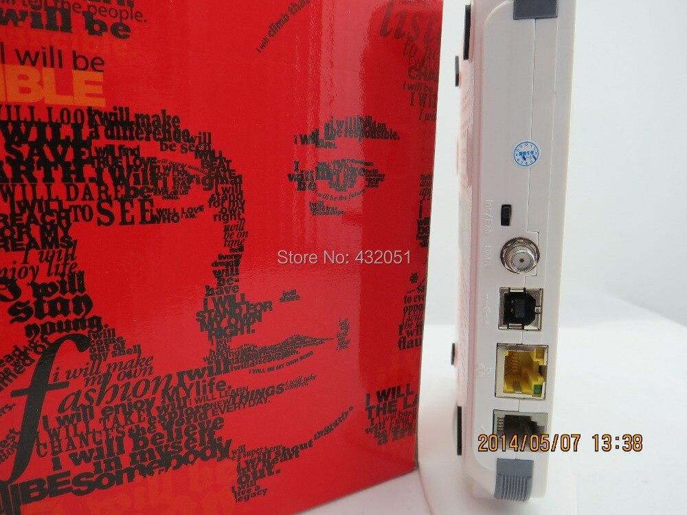 huawei B200W 7.2mbps 3g draadloze - Netwerkapparatuur - Foto 2