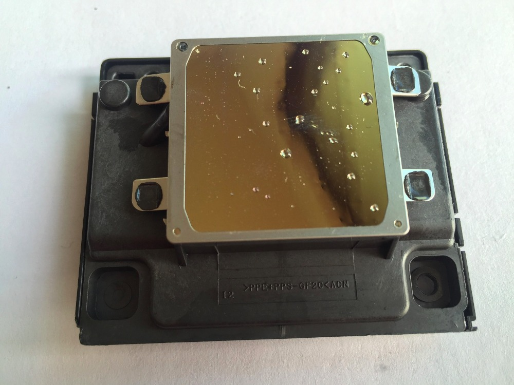 Printhead Print Head For EPSON PX203 T42WD 82WD 85ND B42WD Tx560wd Printhead Print Head Sprayer