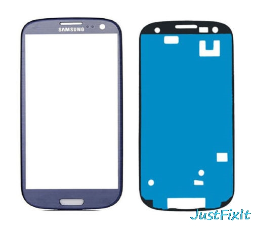 For Samsung Galaxy S III S3 I9300 I9305 I337 LCD Front Touch Screen Glass Outer Lens