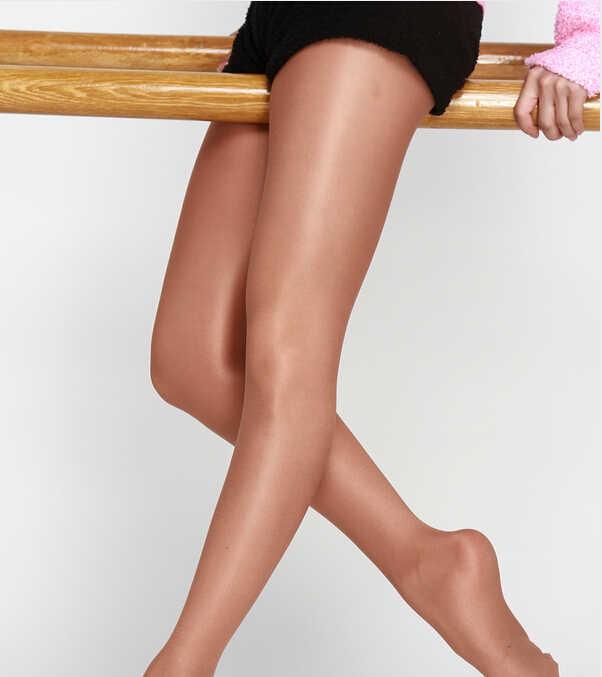 Hot Koop Shiny Glossy Sheer Aan Taille Shimmery Panty Panty Ballroom Latin Dans Jurk Latin Salsa Jurk Voor Vrouwen